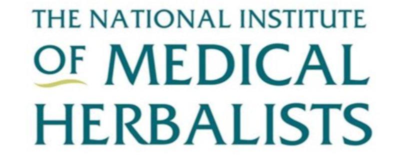 NIHM Logo